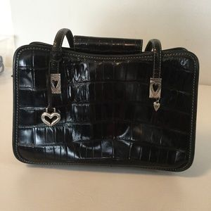 Brighton handbag black Chic